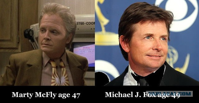 Как выглядели бы в наши дни актёры, которых с нами уже нет