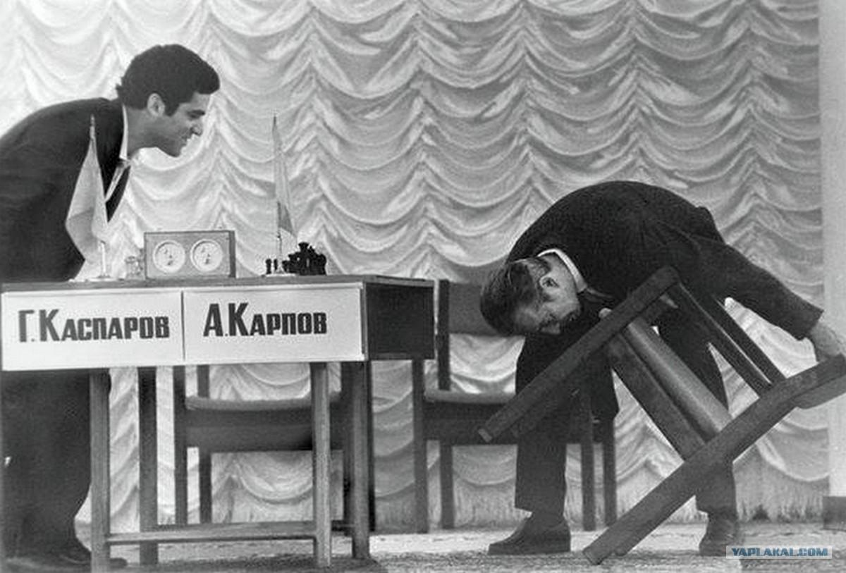 Фото из СССР. 1980-е. ← Hodor
