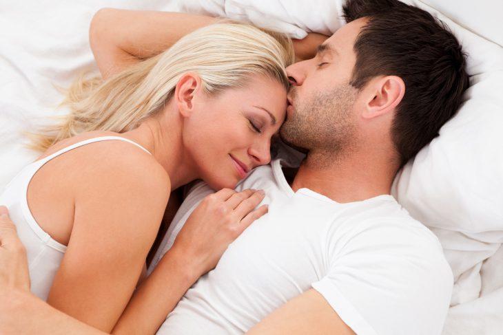 Домашний секс замужних