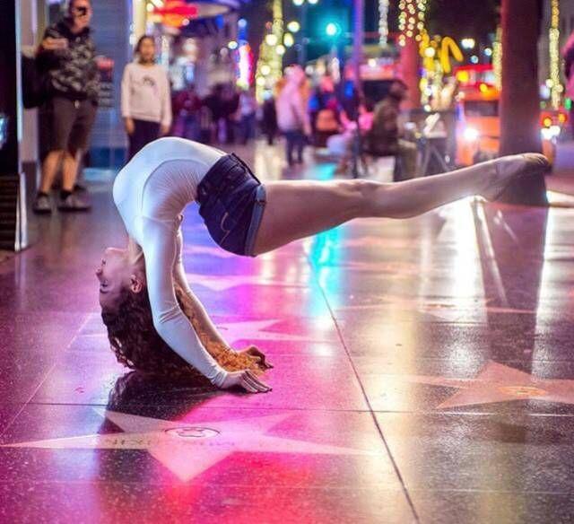 развязывает курьезные фото про танцы приехав осмотревшись поняла