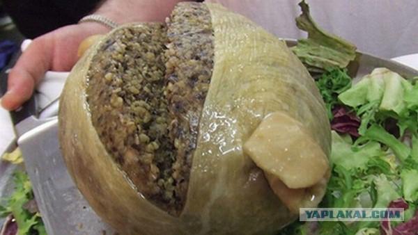 Блюдо от бати