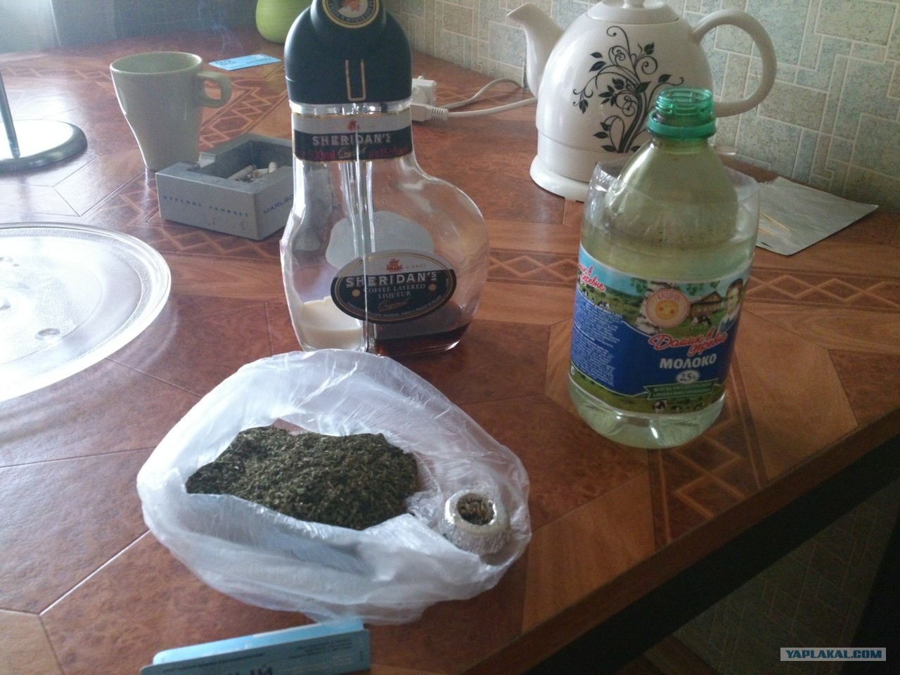 Конопля ручник на последствия амфетаминов и марихуаны