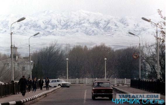 Погода в ташкентской области г чирчик