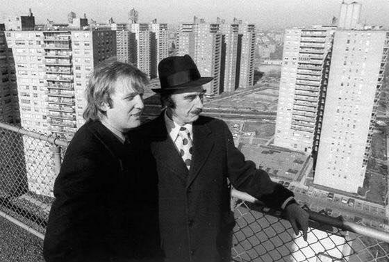 Интервью с Трампом в «Плейбое» 1990 года.