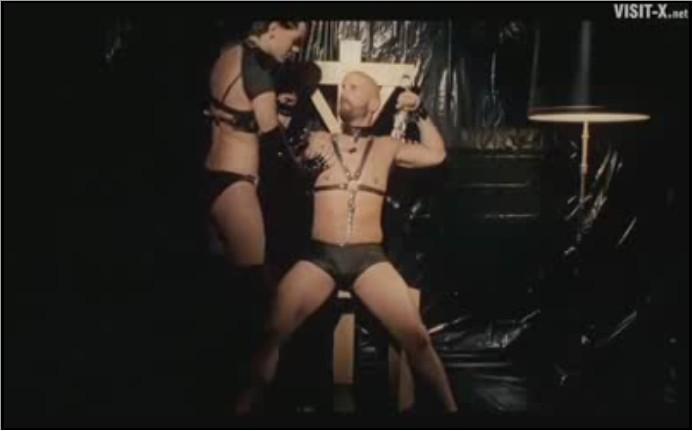 Рамштайн сняли порно