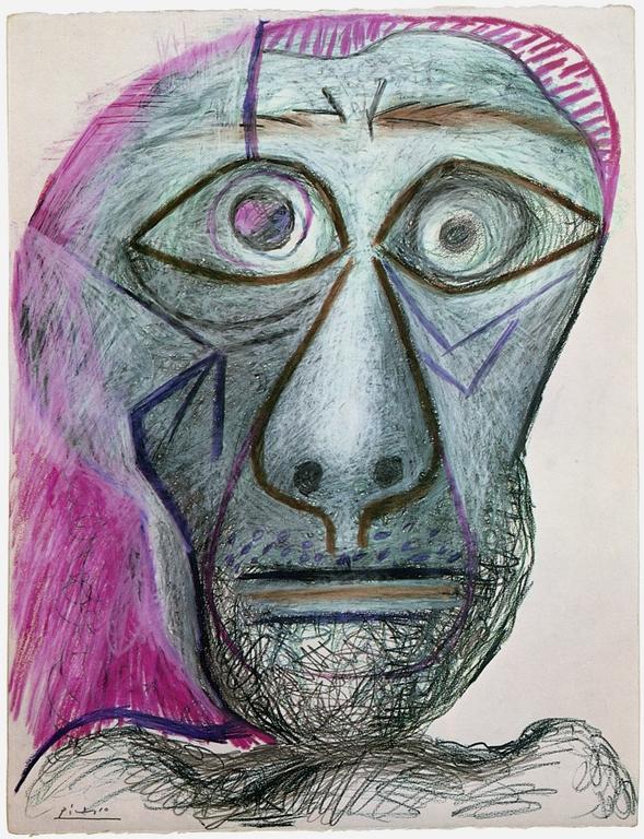 Как в реальности выглядели женщины с полотен Пикассо