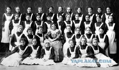 Классные сиськи в школьной форме фото 125-994