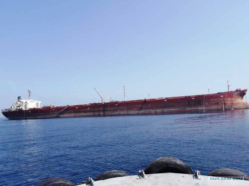 танкер самый большой в мире фото