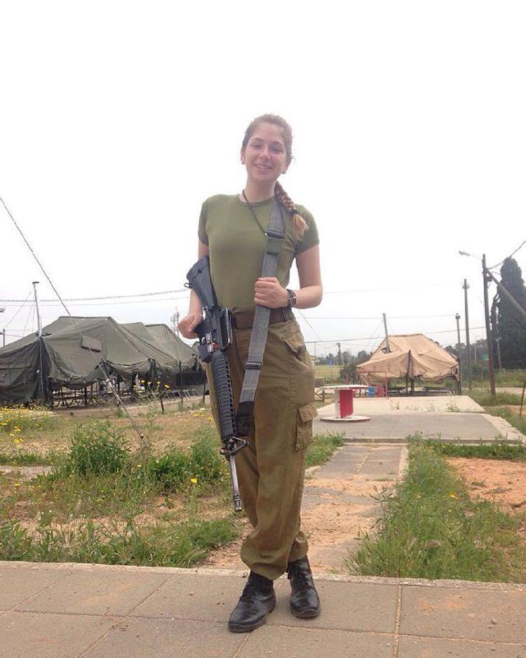 фото армия обороны израиля