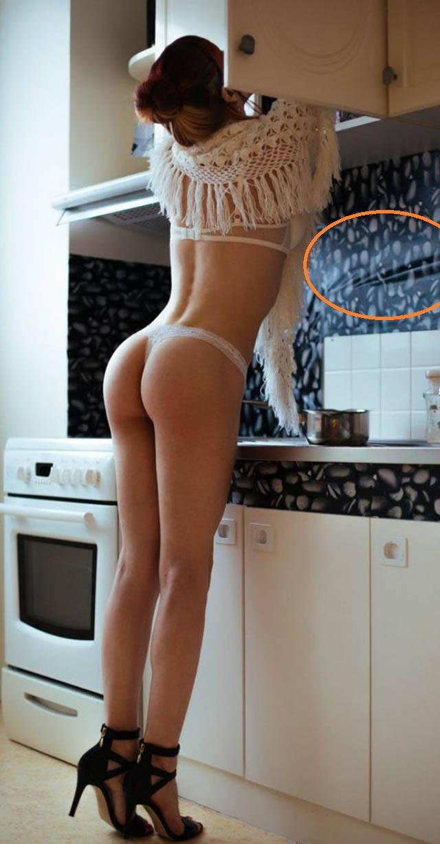 Фото секса кухарки фото 618-179
