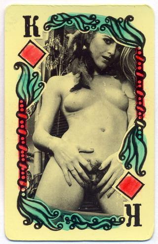 Фото советское порно игральные карты фото 717-732