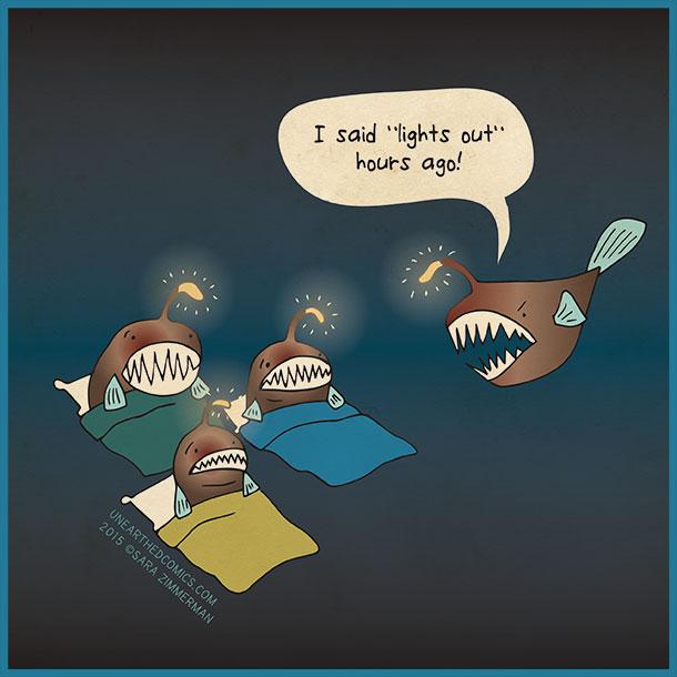 Смешные картинки свет отключили
