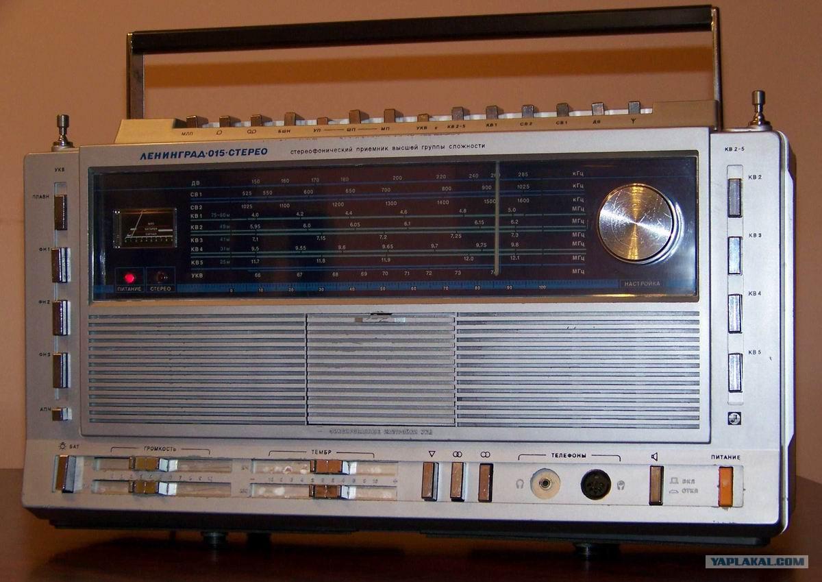 глушилка радио волн схема