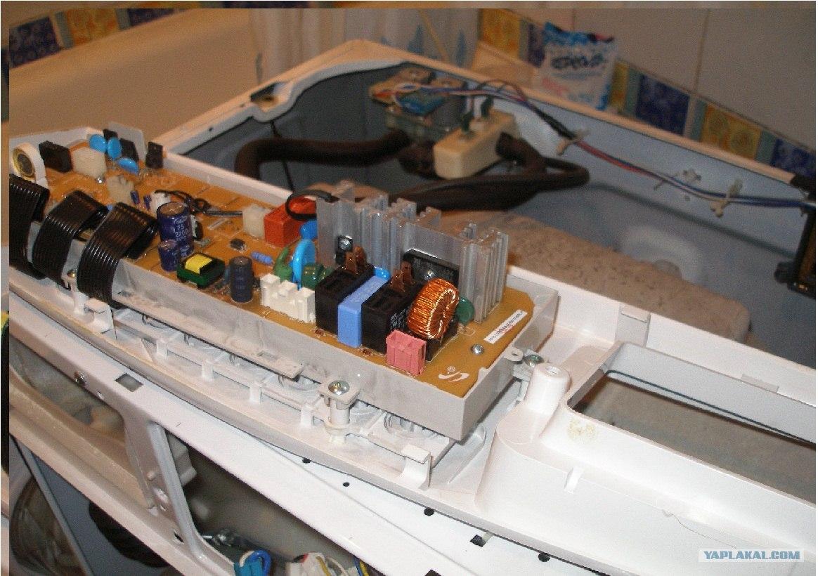 схема разборки и ремонта стиральной машины самсунг.