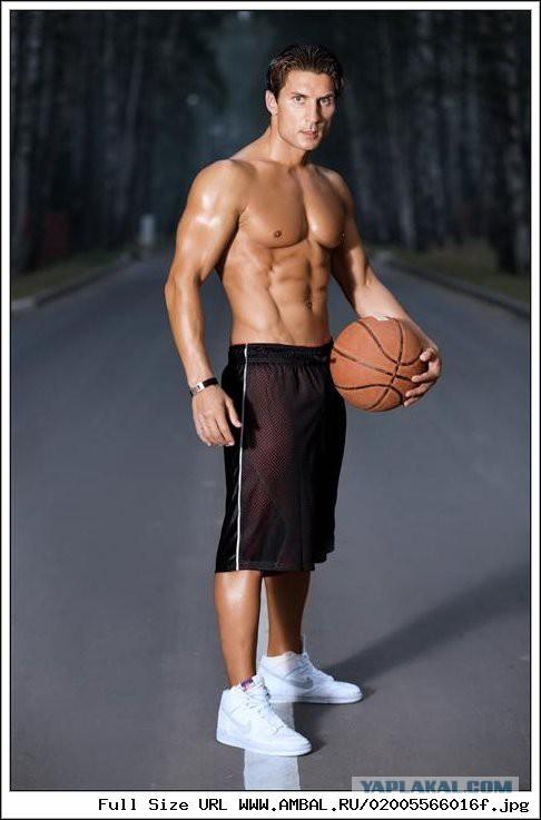 Ученые доказали, что спортивные мужчины не привлекают женщин и рано умирают