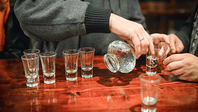 Сущность употребляющая алкоголь