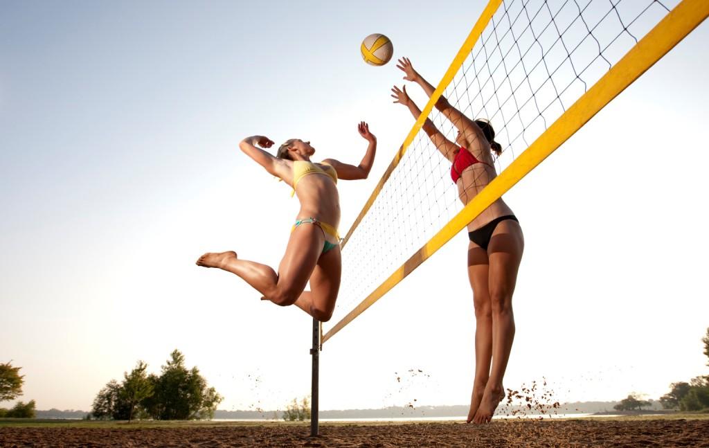 Косяки в пляжном волейболе фото видео фото 128-659