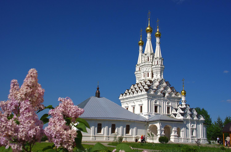 картинки церкви красивые