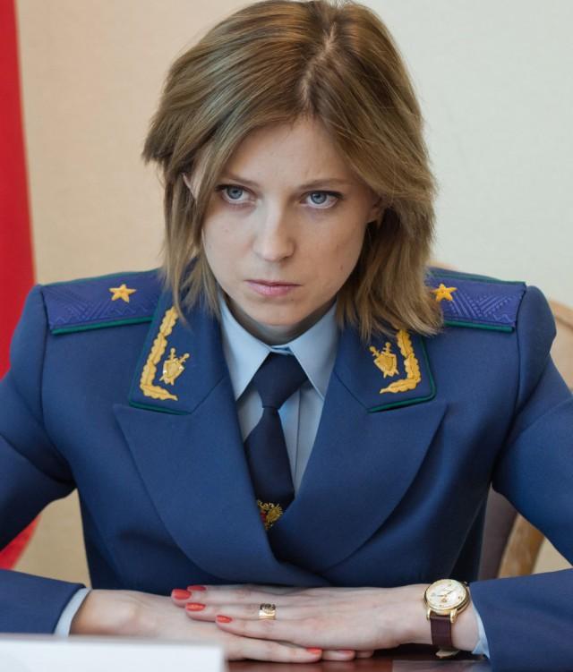 фото крымского прокурора прилипла шоша слава