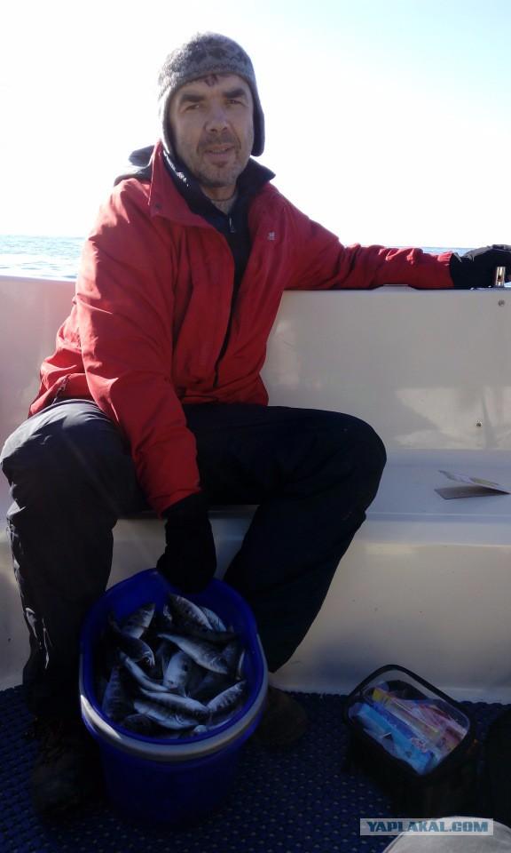 А как  Ваше  мнение.... по поводу  рыбалки?