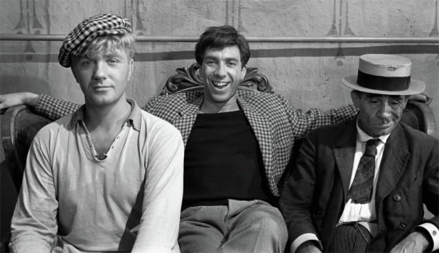 9 лучших актерских дуэтов отечественного кино