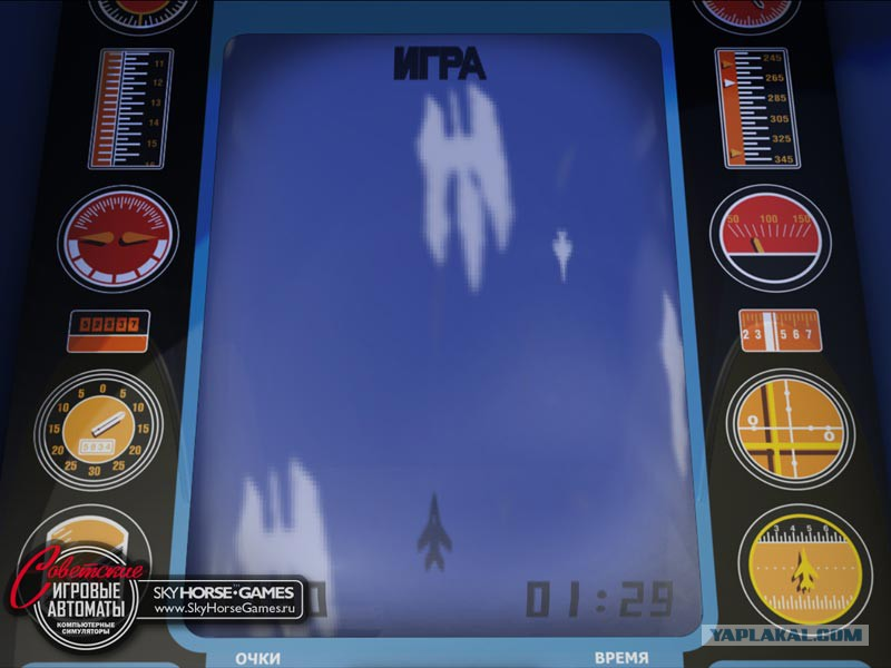 Игровые автоматы луна