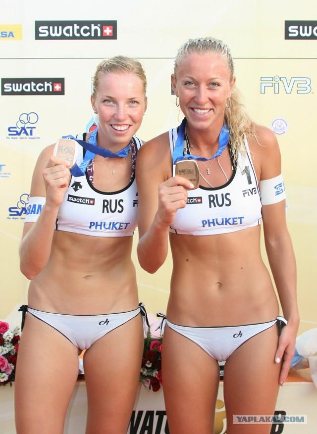 Забавные и просто интересные кадры с женских соревнований