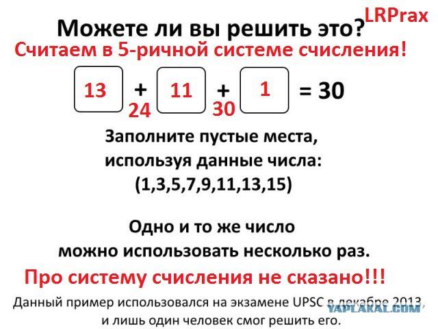 Пример на экзамене upsc примеры решения задач по определению момента инерции
