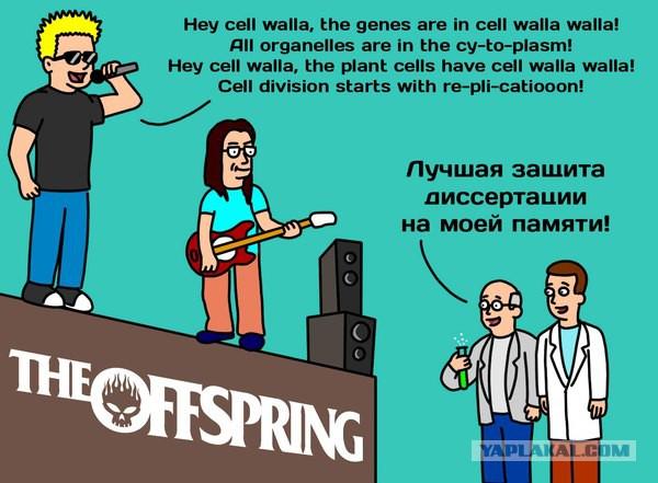 Декстер Холланд лидер группы the offspring на прошлой неделе  Декстер Холланд лидер группы the offspring на прошлой неделе наконец то