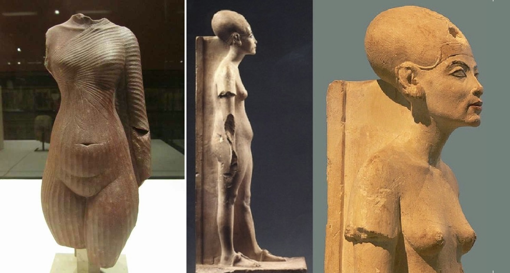 Жена египет секс