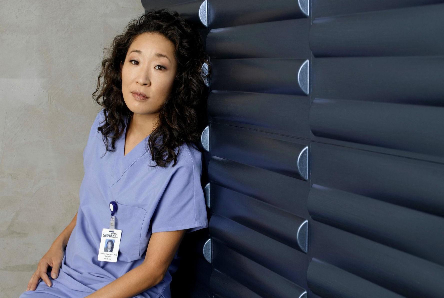 Сексуальный врач в медицинском халате