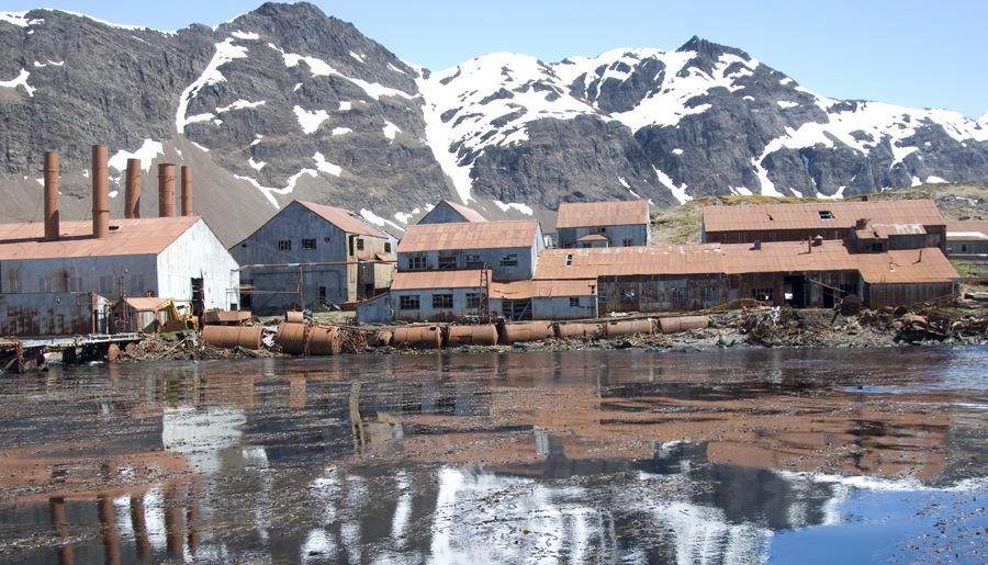 одной версии, заброшенные полярные станции фото сани летом, салют