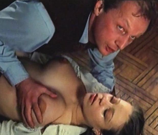 Рафферти – Эротические Сцены