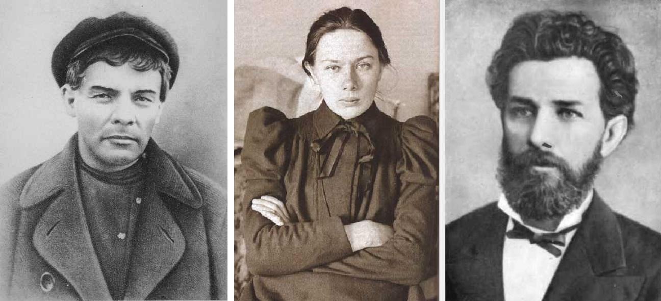 Фотографии молодых людей