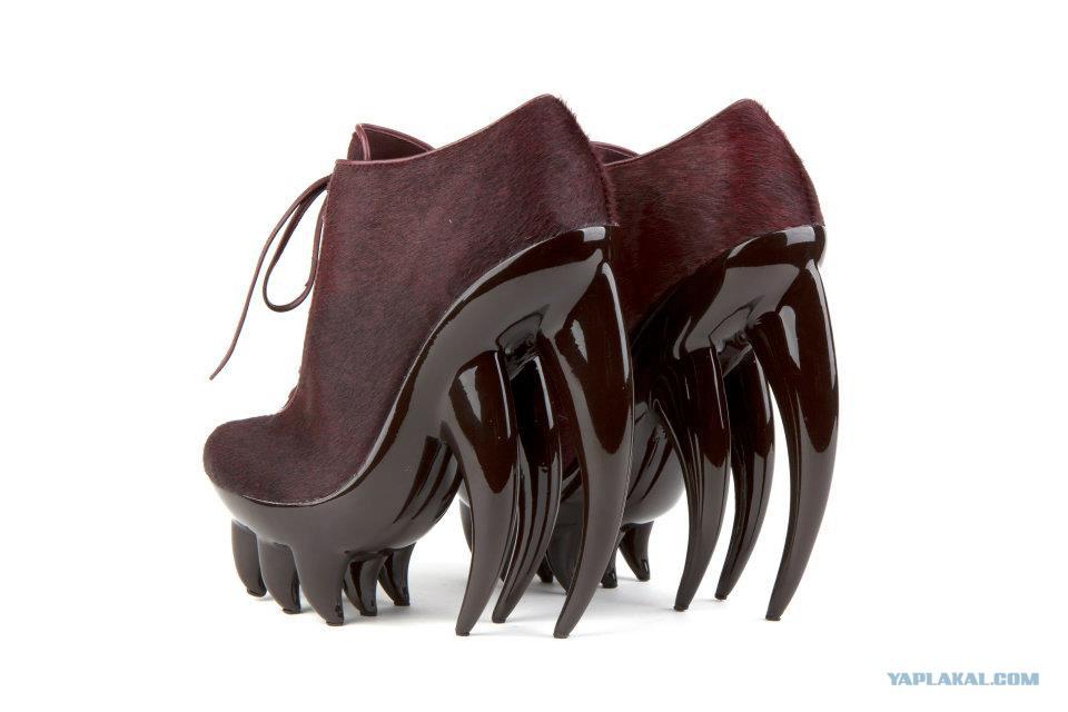 Туфли в жопе фото 290-219
