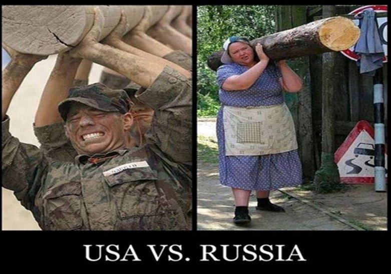 Картинки по запросу русские и американцы