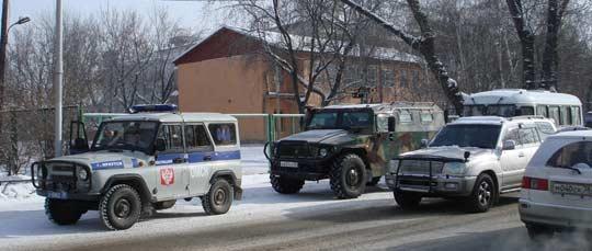 ОМОН И СОБР скоро исчезнут? (по крайней мере в Москве.)или нет?