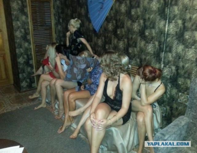Проститутки бордели индивидуалка г тюмень