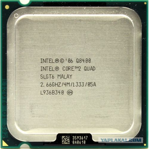 процессор-Intel-Core-2-Quad-Processor-Q8400