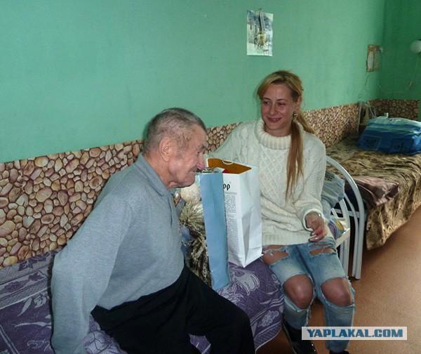 Лида дом престарелых платный пансионат для престарелых ростов