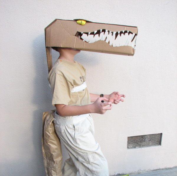 Костюм крокодила своими руками фото 276