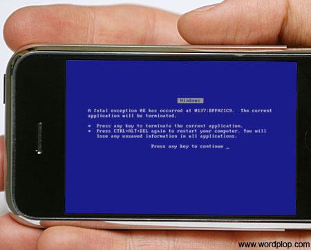 Осторожно: появилось видео, которое выводит из строя iPhone