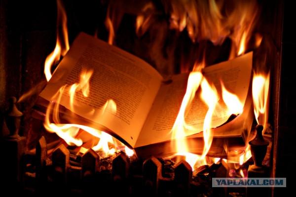 Сжечь Александрийскую библиотеку - 2, или почему нельзя читать 25 млн. оцифрованных книг?