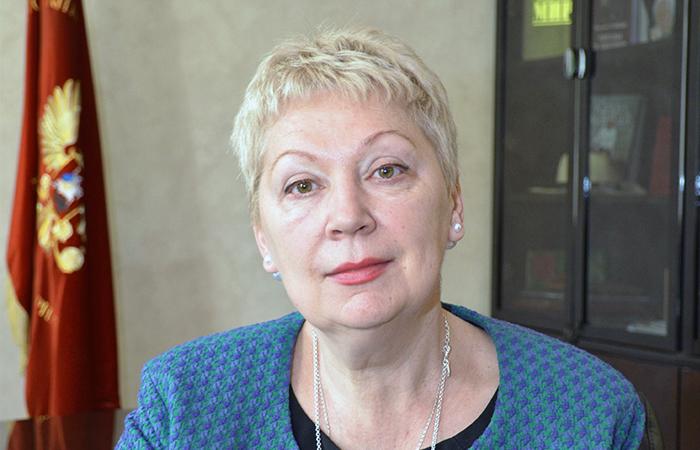 фото министр образования россии