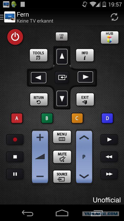 wildred пду телевизором бесплатное приложение для смартфона или планшета