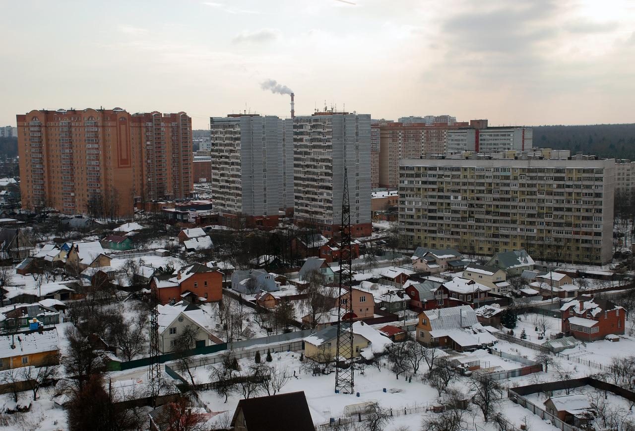 долю свободного троицк московская область фото города описание медового медведя