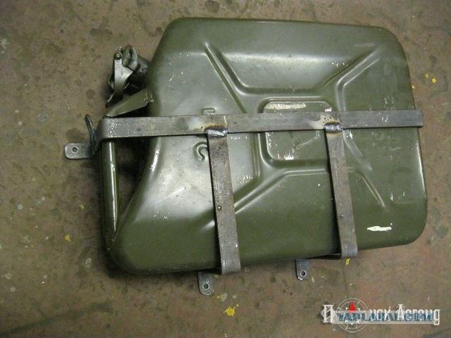 Багажник На Уаз 469 Своими Руками :: sdelai-sam