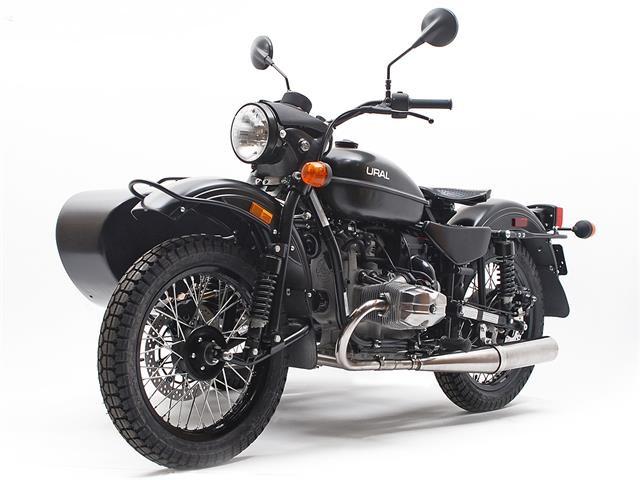 продам мотоцикл с коляской #10