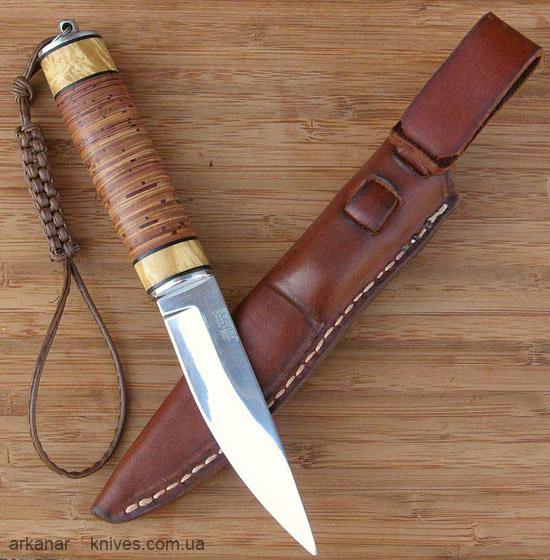 Рукоятка ножа своими руками фото