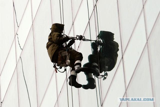Перерезавшая трос альпиниста жительница Подмосковья получила 3,5 года